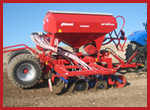 Arable Unidrills