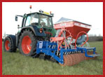 New Grassland & Arable Unidrills